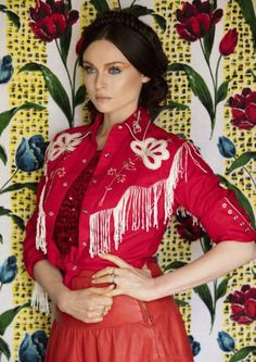 Singer Sophie Ellis-Bextor talks to Charlotte Harding about her latest album and how she manages family life with touring. Sophie Ellis Bexter, Rihanna, Beyonce, Richard Jones, Top Albums, Irish Girls, Celebrity Portraits, Pop Singers, Her Music