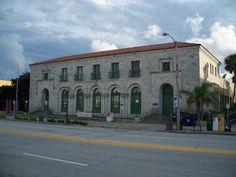 Daytona Post Office