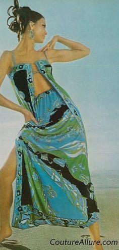 Emilio Pucci #puccivintage #vintagepucci #PUCCI #pucci, #emiliopucci #fashion #design #print, #pucciprint #pucciprints