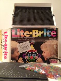 Vintage Lite Brite With Disney Snow White Refill Sheets 1990 Snow White Pictures, Lemonade Sign, Lite Brite, Choo Choo Train, Wicked Witch, Forest Friends, Tropical Fish, Bag Storage, Childhood Memories