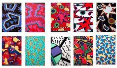 Afbeelding van http://www.patternpeople.com/wp-content/uploads/2013/03/nathalie80sprints.jpg.
