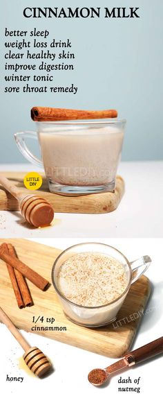 Cinnamon contains antifungal, antibacterial, and antiviral properties. The combination of cinnamon and milk can serve as a medicine for numerous health problems and it can also promote good sleep. Benefits – In ayurveda cinnamon is used READ MORE. Matcha Benefits, Lemon Benefits, Coconut Health Benefits, Cinnamon Benefits, Tomato Nutrition, Healthy Nutrition, Healthy Drinks, Healthy Snacks, Nutrition Tips