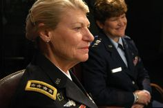 4 star female generals - Google Search