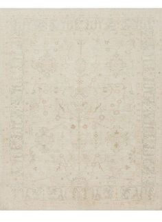 Kensley Rug (Mist/Light Gray)