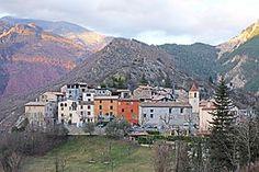 Rigaud, Provence-Alpes-Côte d'Azur, France
