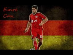 Emre Can (born 12 January 1994) is a German professional footballer who plays for English club Liverpool as a midfielder.