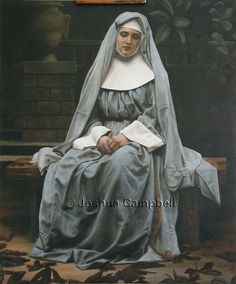 popular images of nuns | Portrait Painting | Fine Art Painting | Photography | About the Artist
