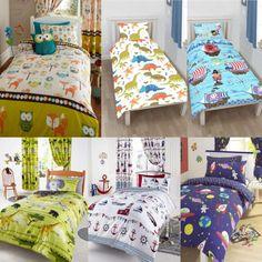 Pirate Panda Blue Bed Linen Collection Dunelm Junior