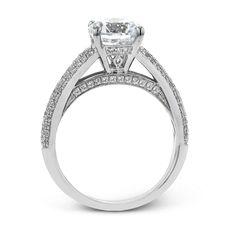 MR2140 Engagement Ring