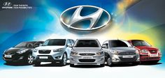 A Hyundai for every mood!