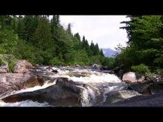Climbing Mt. Katahdin via Hunt (Appalachian) Trail