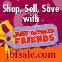 Guest Post: Christina Ruhling of Just Between Friends Consignment Sale shares The Benefits Beyond the Bucks of consigning Hannibal Mo, Between Friends, Yard Sales, April 26, Tool Box, Idaho, Business, Blogging, Maternity