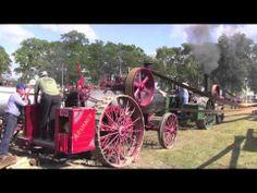 National Threshers Reunion - YouTube