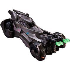 Batman Vs. Superman - Epic Strike Batmobile (DHY29)