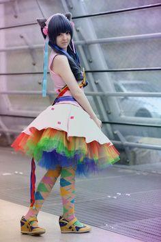 nyan_cat_cosplay_by_yumiloucosplay-d7hpong.jpg (1024×1534)