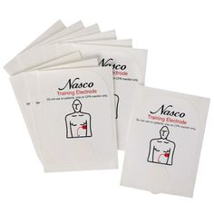 Aed Replacement Training Pads (Package Of 5) ** You can find more details by visiting the image link.