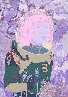 The Empress by Kelly Airo 2d Art, Art Inspo, Giclee Print, Cool Art, Concept Art, Art Drawings, Art Photography, Abstract Art, Illustration Art