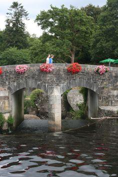Engelse toestanden in midden Bretagne.