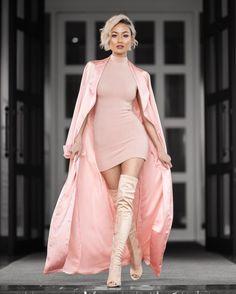 #SlickerThanYourAverage Fashion, Beauty + Lifestyle Blogger AUS Mgt | jill@maxconnectors.com.au AUS + Global Mgt |…