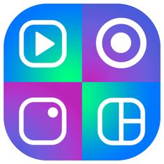 A must having mobile app for instagram users instazz .   A great photo Editor, video Editor