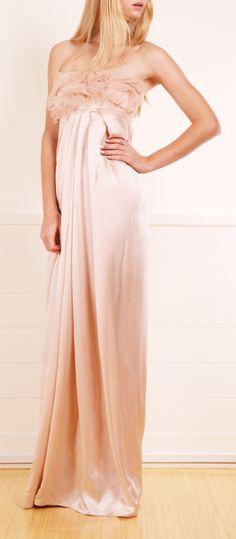VALENTINO DRESS @Michelle Flynn Coleman-HERS