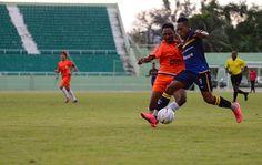 Atlético Pantoja busca asegurar el pase en la  Copa Dominicana de Fútbol 2016