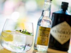 Jose Andress Ultimate Gin And Tonic - Cook - View - News - Jose Andres