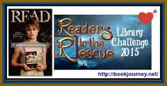 2015 #LIBRARY LOVE #READING CHALLENGE @ Book Journey