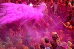 Festivals of the World - Holi