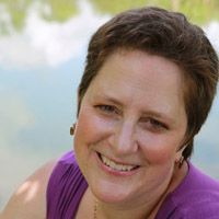 Certified Access Consciousness® Facilitator Pam Houghteling's target is to create more consciousness on the planet.