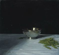 The Lustre Bowl 1911 / Sir William Nicholson