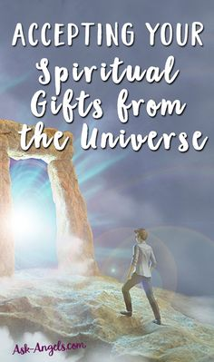 Step into a new level of light and claim the higher vibrational spiritual gifts from the universe becoming available to you here and now.