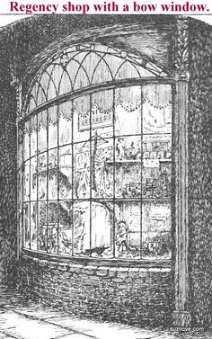 145 Best Regency shopping and trade images in 2019 | 18th