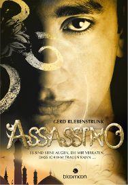 """Gerd Ruebenstrunks neuste Reihe beginnt mit """"Assassino"""" sehr vielversprechend. Trotz kleinerer Schwächen ist es ein spannendes Jugendbuch und bietet einiges an Potential für die Fortsetzung von Katies Geschichte."""
