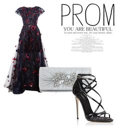 """Dresses #39"" by bubbleness-984 on Polyvore featuring Oscar de la Renta and Dolce&Gabbana"