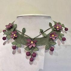sexy choker, needlework handmade, wife christmas gift, bohemian choker, vintage. #Handmade #leashnecklace