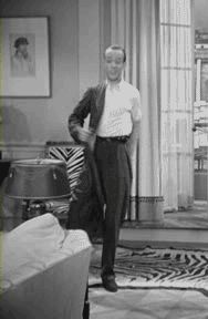 Man Movies, Movie Tv, Vintage Hollywood, Classic Hollywood, Amazing People, Good People, Fred And Ginger, Ginger Rogers, Fred Astaire