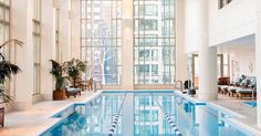 5 Hotels So Gorgeous, We Just Might Stay in Chicago All Winter via @PureWow