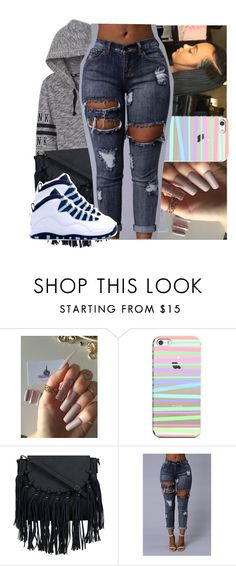 I need to be going to sleep . by envymeeeee on Polyvore featuring Casetify, Victoria's Secret and Retrò