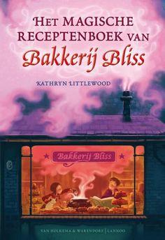 Bakkerij Bliss - Het magische receptenboek van Bakkerij Bliss Book 1, Bliss, Reading, Movie Posters, Free, Film Poster, Word Reading, Popcorn Posters, The Reader
