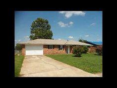 HUD Home 20131 Timberidge Rd Harrah 73045