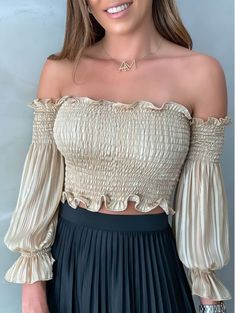 Moda Instagram, Crop Top Outfits, Cool Outfits, Summer Outfits, Kids Fashion, Womens Fashion, Fashion Trends, Cute Crop Tops, Refashion