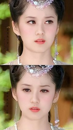 Jang Nara, Septum Ring, Hoop Earrings, Jewelry, Fashion, Moda, Jewlery, Jewerly, Fashion Styles