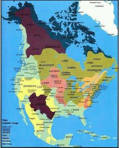 Why didn't I see this map in grade school? #ad