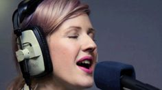 UVIOO.com - Ellie Goulding Covers Heartbeats by Jose Gonzalez/