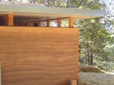 Hi, Terra here- Work on our house in the foothills has slowed down with the onset of fall, but the projects continue. Most recently,...