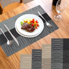 4Pcs/lot Placemat Europe PVC Dining Table Mats Disc Pads Waterproof Slip-resistant Pad Home Kitchen Table Decoration Accessories http://wonderfest.myshopify.com/products/4pcs-lot-placemat-europe-pvc-dining-table-mats-disc-pads-waterproof-slip-resistant-pad-home-kitchen-table-decoration-accessories?utm_campaign=outfy_sm_1486438525_574&utm_medium=socialmedia_post&utm_source=pinterest   #me #cute #beauty #beautiful #instagood #cool #style #swag #love #fashion #instacool #happy #photooftheday…