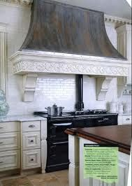 Diy Range Hood Cover Plans Re What S The Cheapest Way To Make A Huge Vent Hood Like This Pi Fireplace Stove Hood Pinterest Vent Hood