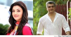 Thala 57 team unhappy with Kajal Aggarwal? - http://tamilwire.net/56846-thala-57-team-unhappy-kajal-aggarwal.html