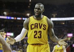 NBA Finals: Warriors topple Cavaliers 103-82 in Game 4, even series 2-2 NBA Finals Game 4  #NBAFinalsGame4